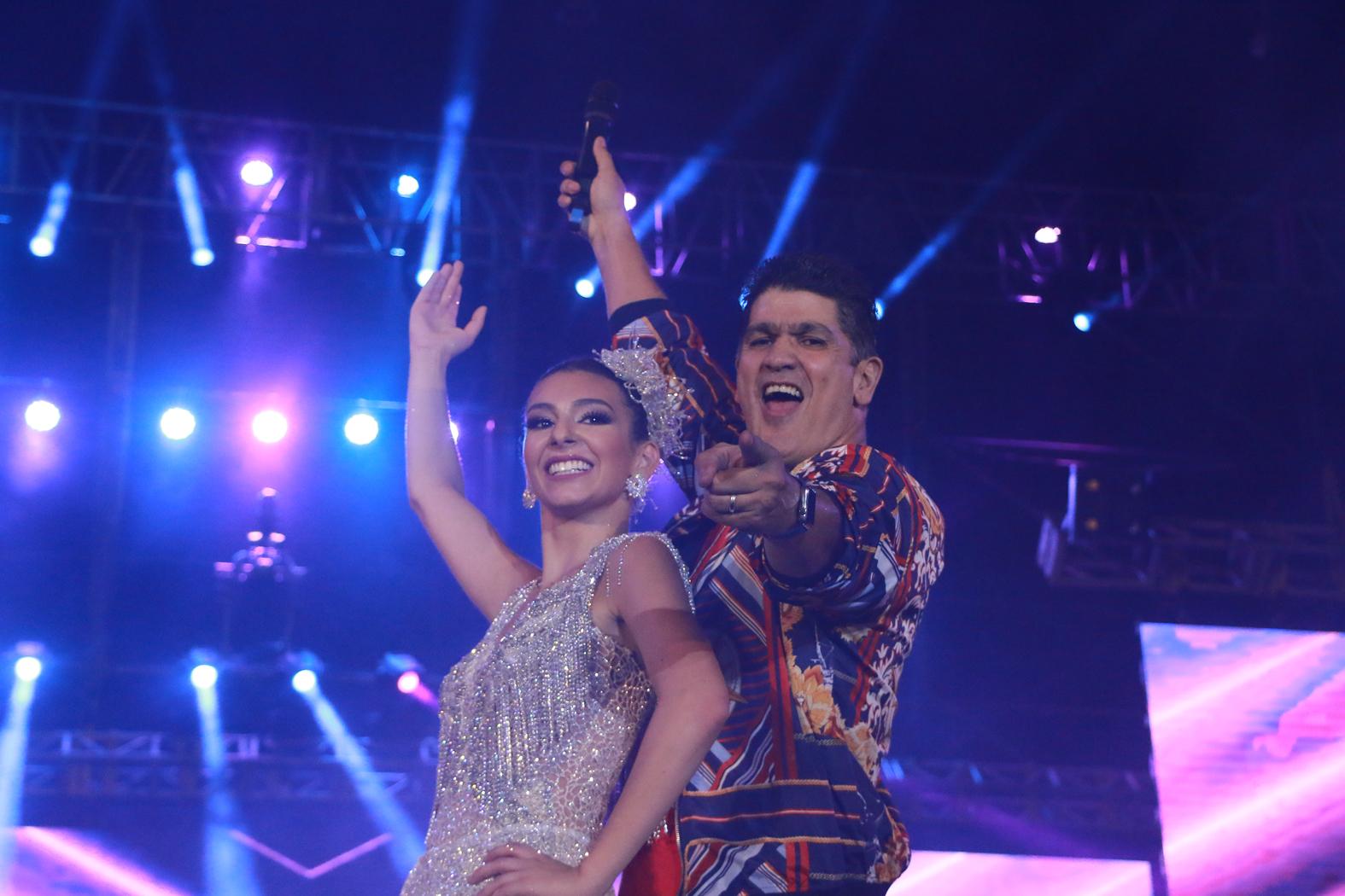 Los grandes del vallenato y el merengue vuelven al Festival de Orquestas