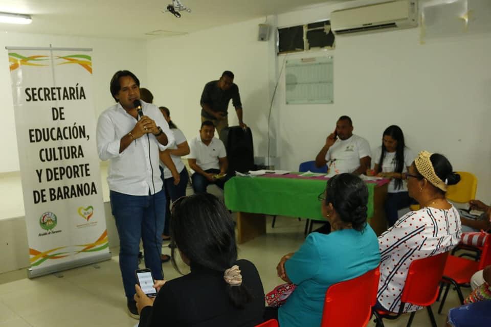 Evento-baranoa-secretaria-deporte-cultura-lavibrante