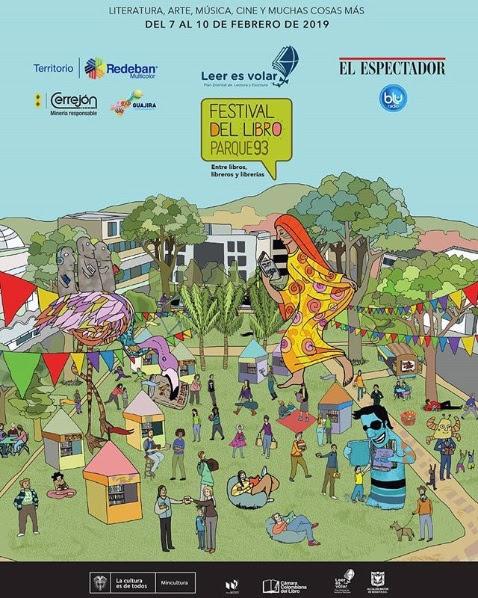 Festival del Libro; entre libros, libreros y librerías