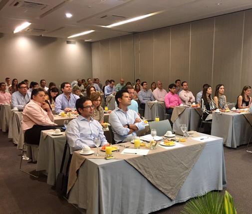 Barranquilla debería ser la capital de las inversiones de la cuenca del Caribe: Fitch Ratings