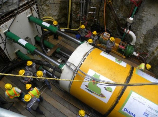 EPM realiza el tratamiento del 84% de las aguas residuales de sus usuarios en el Valle  de Aburrá