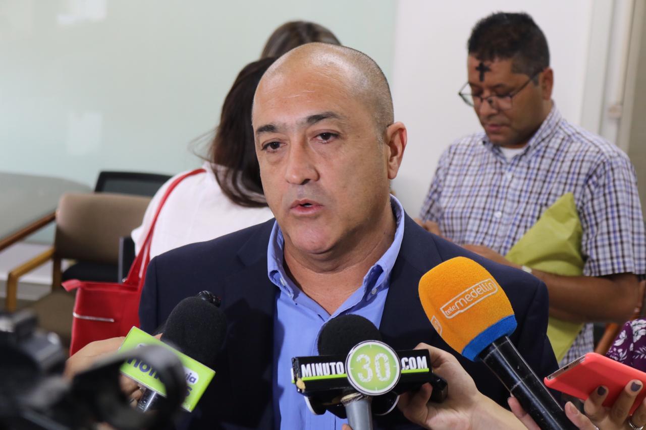 Antioquia depura a los beneficiarios del Régimen Subsidiado