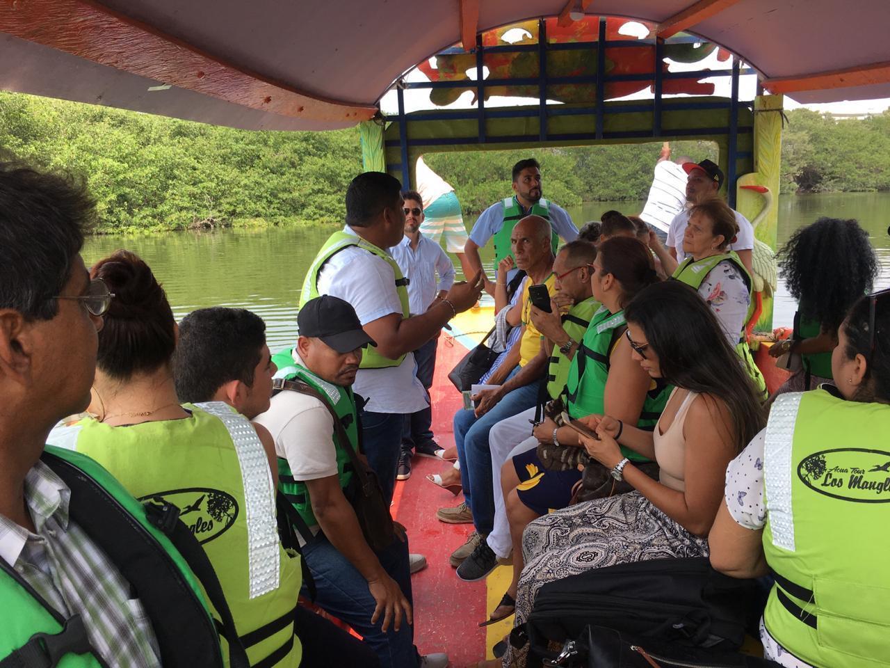 Hoteleros de la Localidad Histórica y del Caribe, le apuestan a Las Chambaculeras