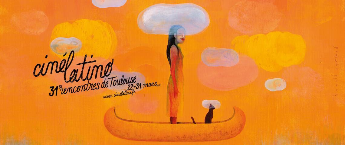 Colombia, una vez más en el Festival Toulouse