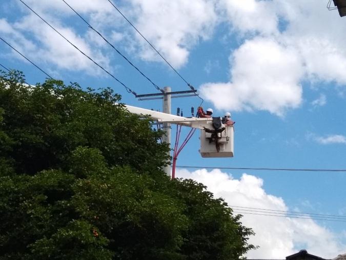 Respetar distancias de seguridad: la mejor forma de prevenir incidentes eléctricos