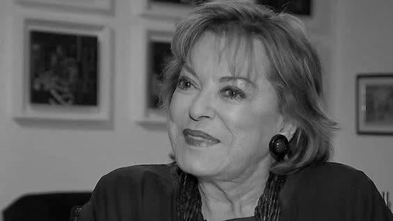 Falleció Gloria Zea, uno de los mayores referentes de la vida cultural de Colombia