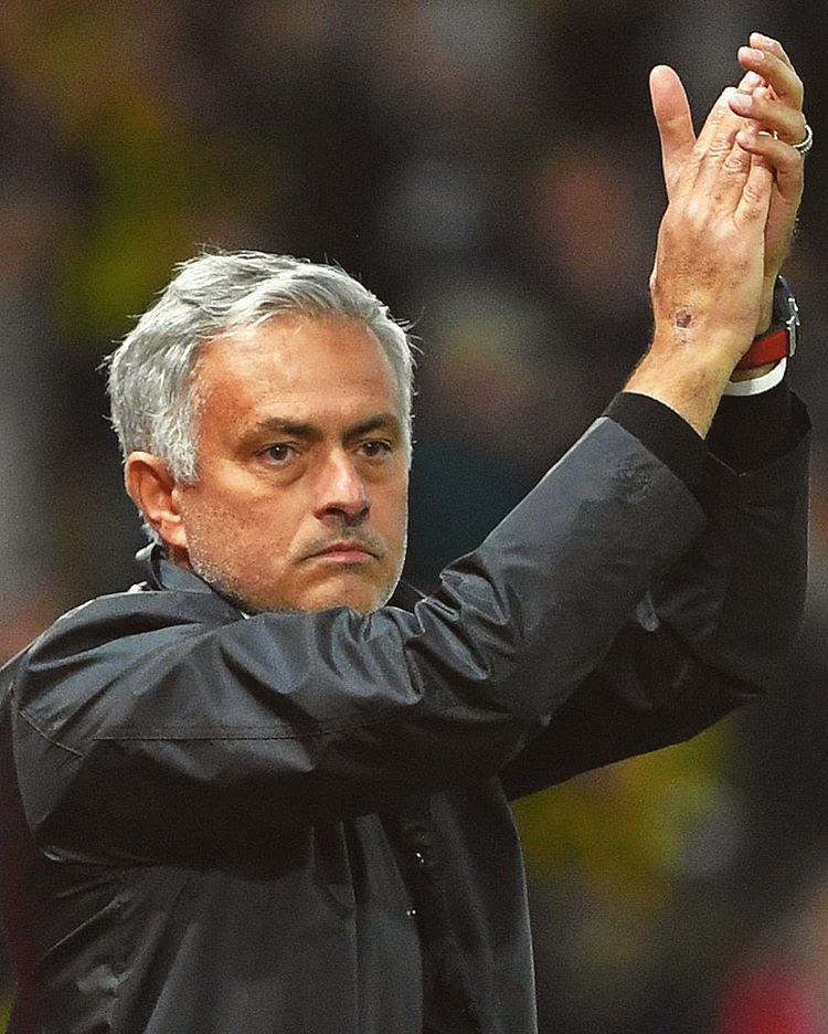 El regreso de José Mourinho estaría en la Ligue 1
