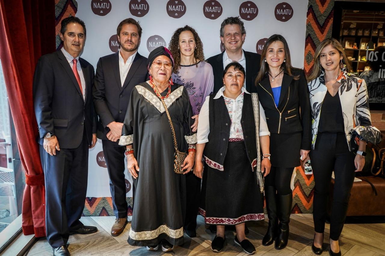 Nuevo proyecto de autonomía económica para Mujeres  indígenas artesanas de La Guajira y Nariño