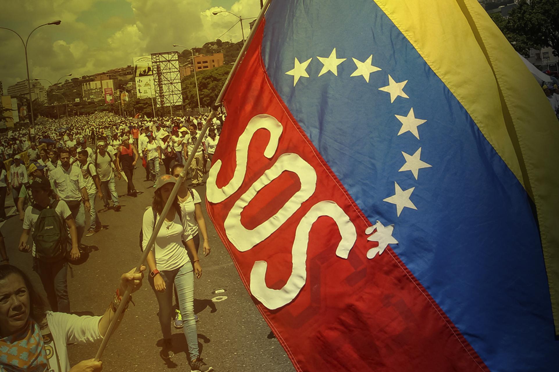 Colombia recibe donación por $31.5 millones de dólares para financiación de migrantes venezolanos
