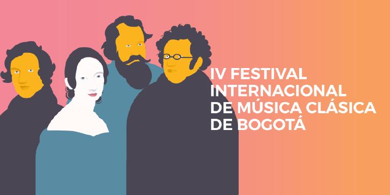 El festival gratuito de música clásica en Bogotà tuvo término este fin de semana con gran afluencia de público