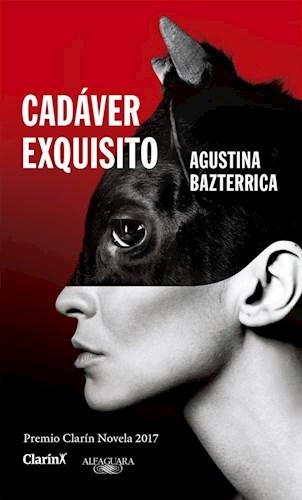 Una novela sobre caníbales en la Feria del libro en Bogotá