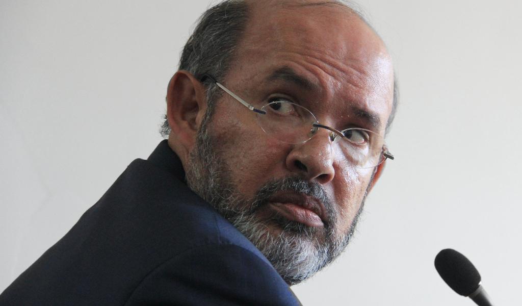 Expresidente de la Corte Suprema, Francisco Ricaurte es condenado por corrupción