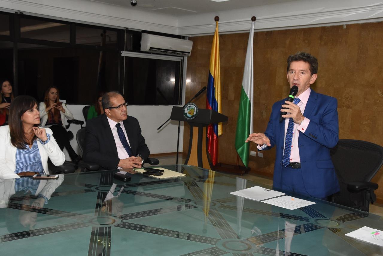 Concesión minera, un camino hacia la buena minería en Antioquia