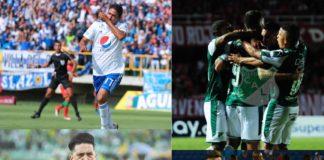 Millonarios-cali-medellin-cano-atletico-nacional-lavibrante