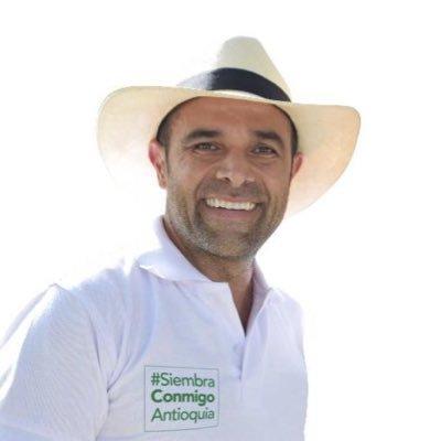 Centro Democrático define candidato a la Gobernación de Antioquia