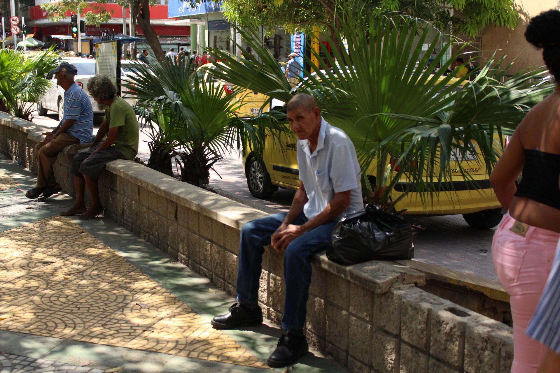 Subsidio Colombia Mayor será entregado a partir de hoy