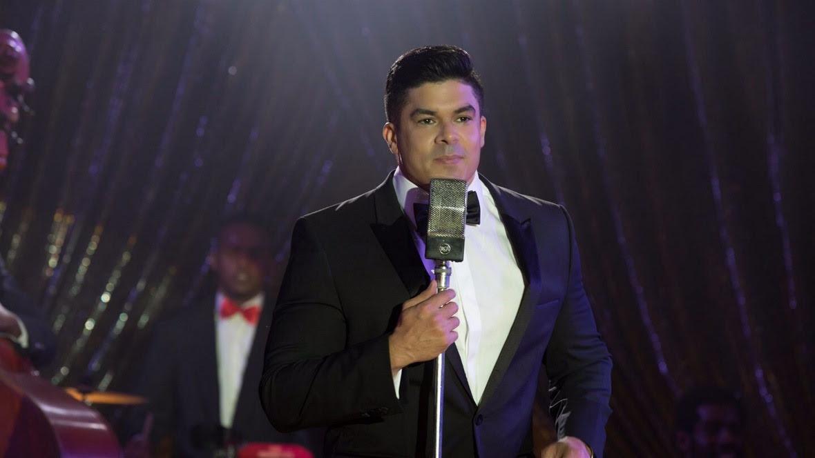 Jerry Rivera no podrá asistir al concierto de Manny Manuel