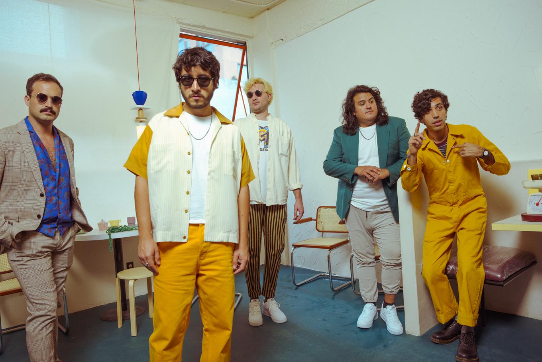 Little jesus anuncia con nuevo sencillo La salida de disco de oro
