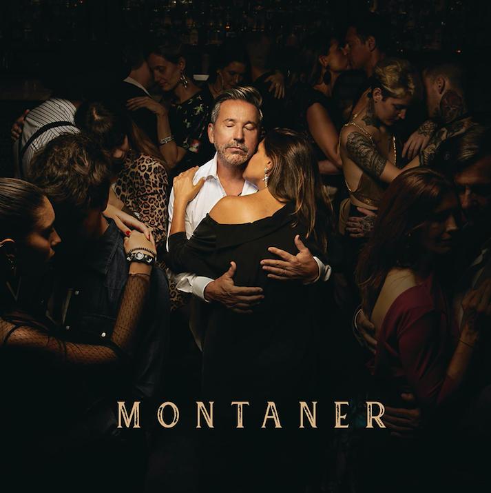 """Ricardo Montaner Sigue marcando tendencias en la música romántica """"MONTANER"""""""