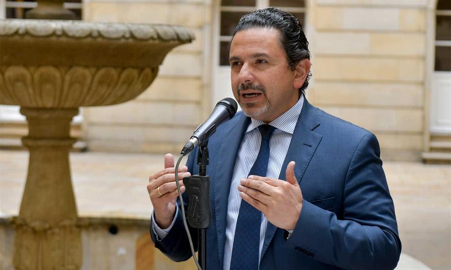 'Debilitar la figura de la extradición puede tener consecuencias muy negativas en la cooperación internacional de la lucha contra las drogas', afirmó el Alto Comisionado para la Paz