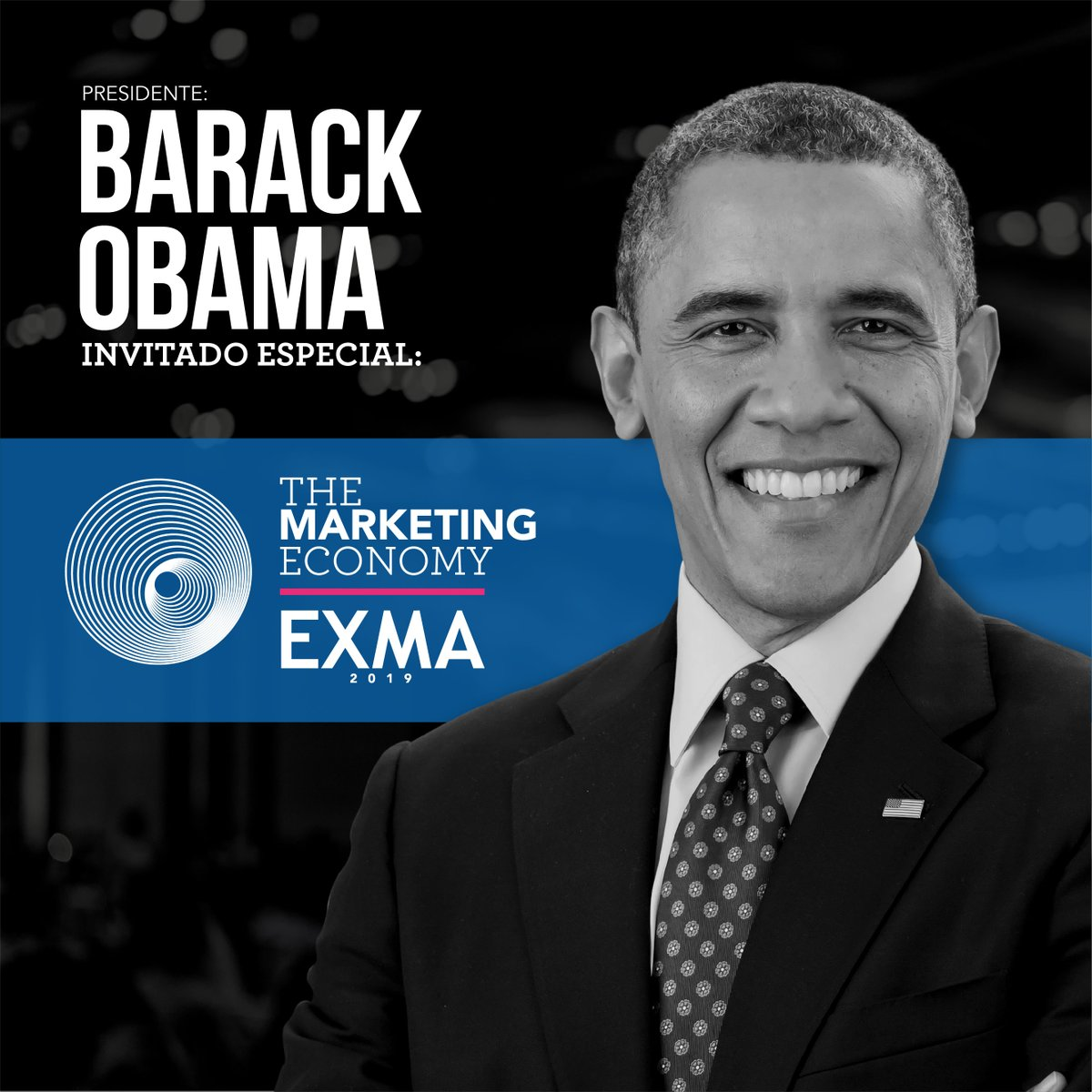 Barack Obama visita Colombia