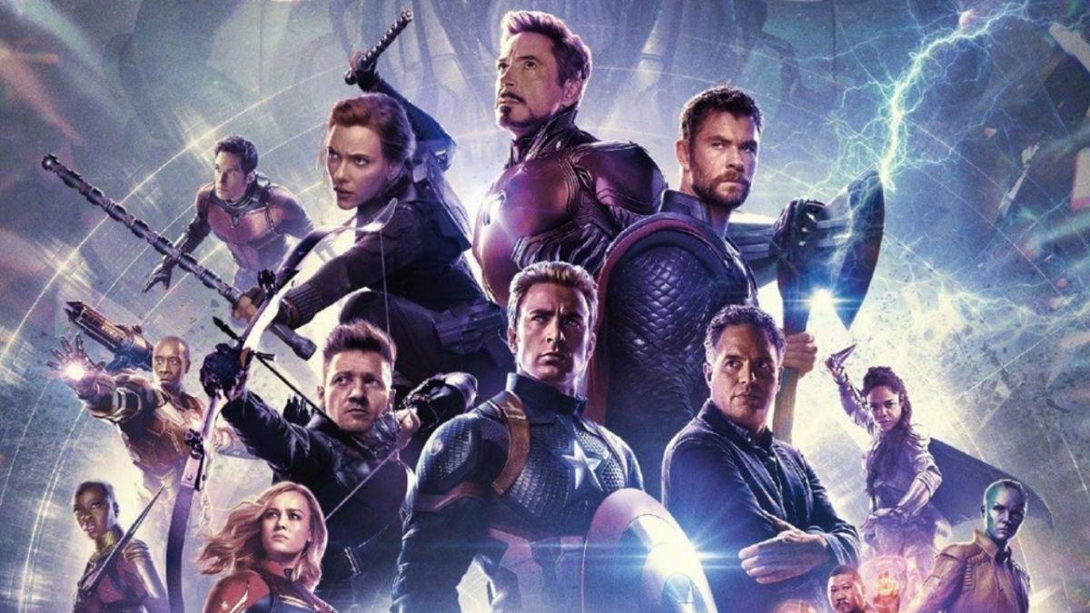 """""""Avengers"""", """"Game of Thrones"""" y """"RBG"""", favoritos en los MTV Movie & TV Awards"""
