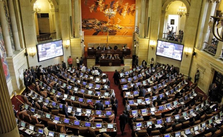 Ley anticorrupción aprobada en el Senado