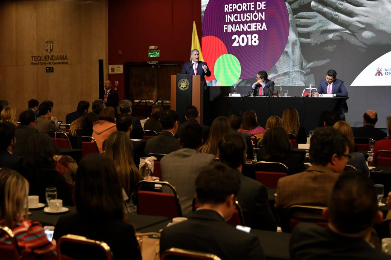 Presidente Duque aseguró que la posesión en el Congreso de 'Jesús Santrich' indigna al país