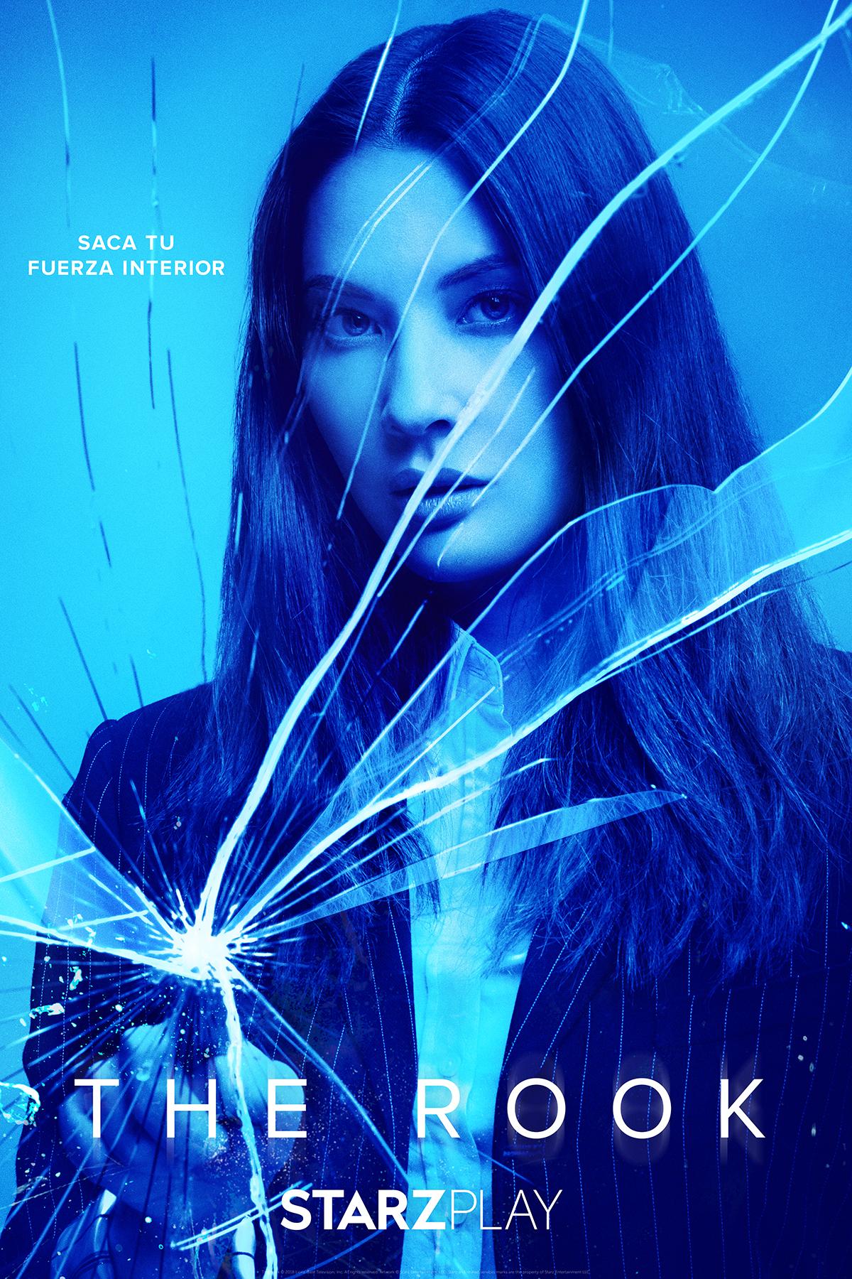 """Starzplay lanza el trailer de su nueva serie """"THE ROOK"""""""