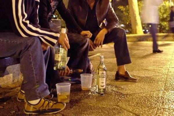 La Corte tumba normas que prohíben el consumo de drogas y alcohol en espacio público