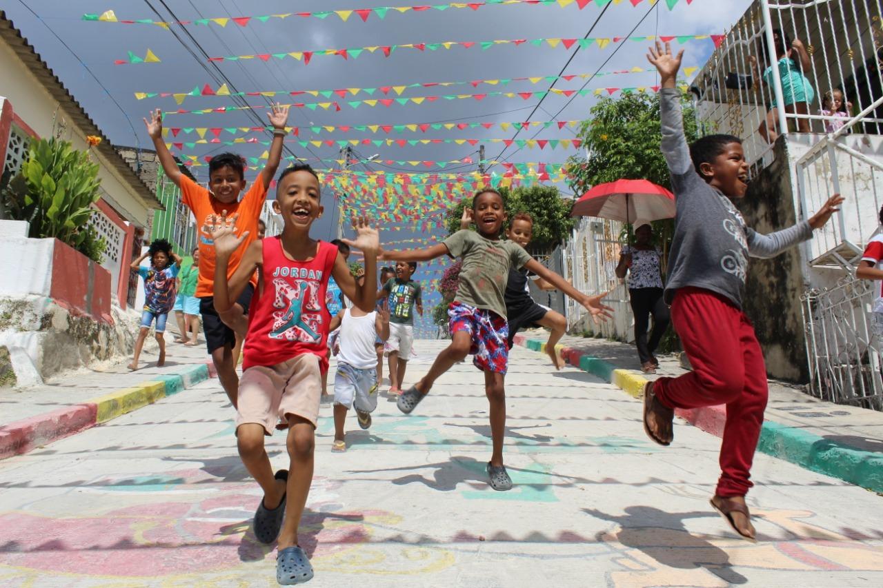 Alcaldía festeja cumpleaños 486 de Cartagena