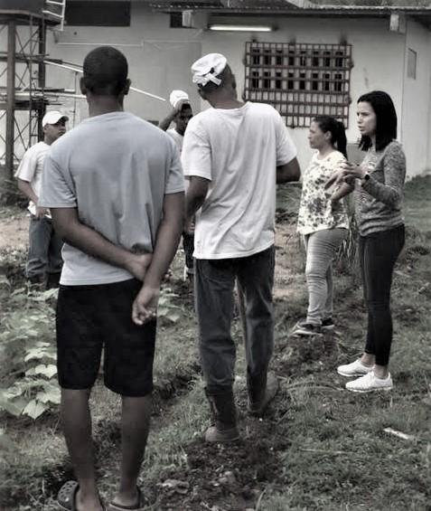 El Centro de Custodia Arco Iris en Panamá, abre sus puertas al Coaching de Valores