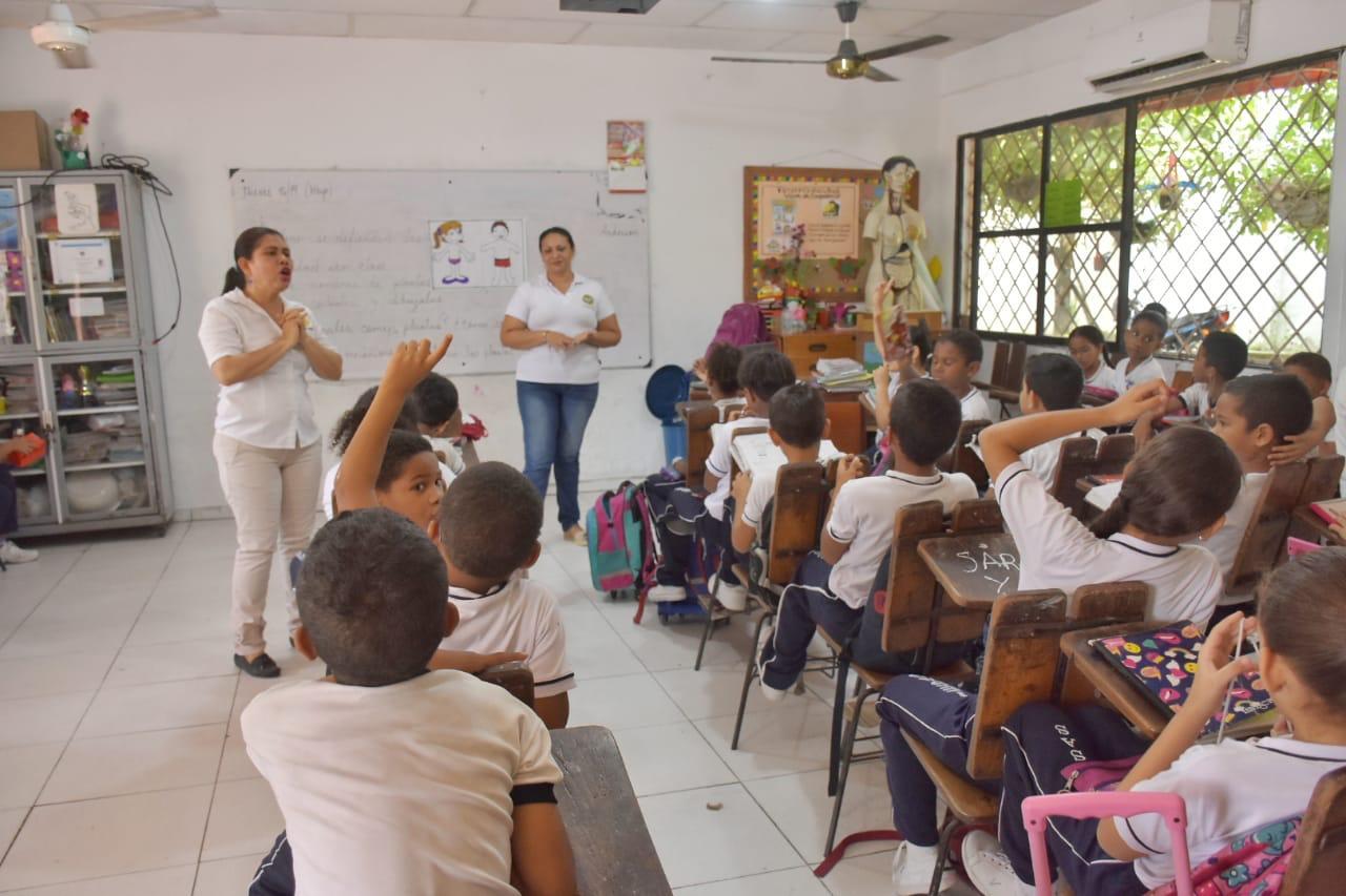Día Mundial contra el Trabajo Infantil se conmemoró en Flor de Campo