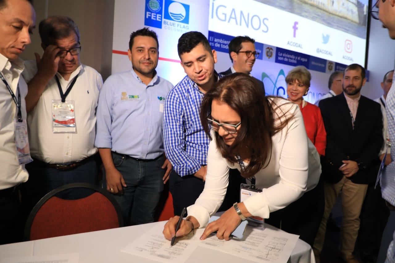 Soledad será piloto del programa  del Gobierno 'Agua al barrio'