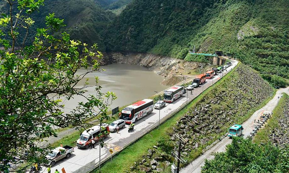 Caravanas Turísticas por el Meta produjo resultados positivos en la movilidad terrestre y aérea