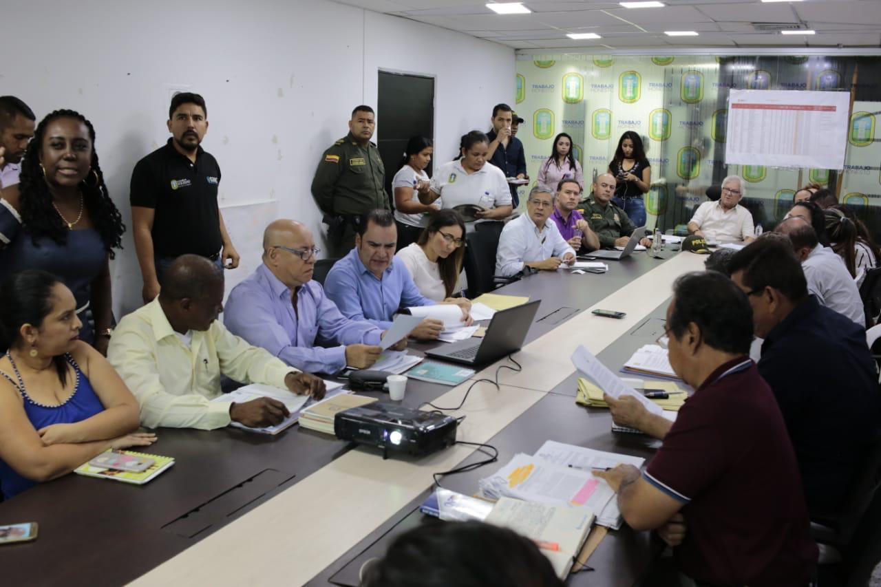 En Soledad sí hay garantías para elecciones: Registraduría