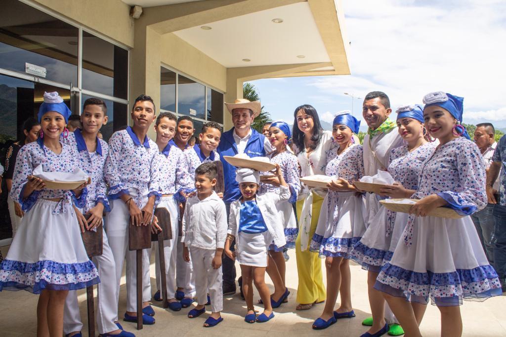 Por primera vez, Valledupar es anfitrión de la Mesa Nacional de Participación Efectiva de las Víctimas