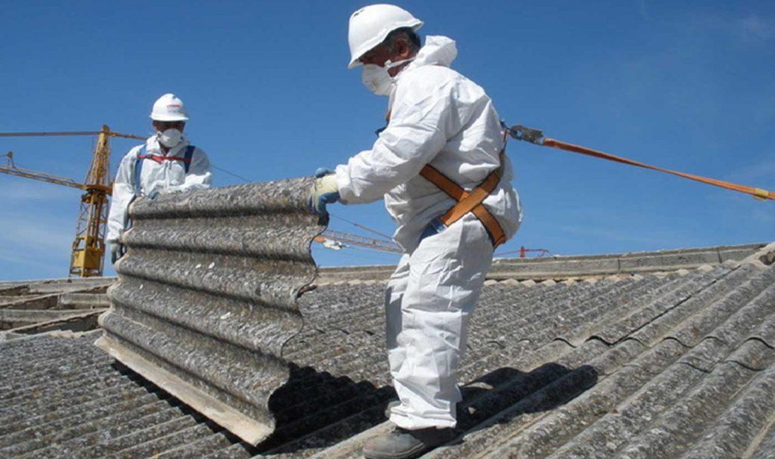 Sancionada Ley que prohíbe el uso de asbesto en el territorio nacional a partir del 1° de enero de 2021