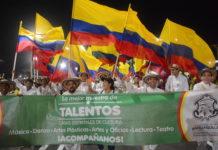 Desfile-militar- Barranquilla-1