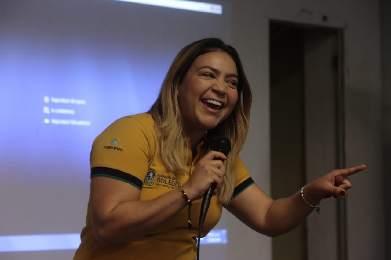 Buscan a 100 talentosos para 'Bandas Musicales de Soledad'