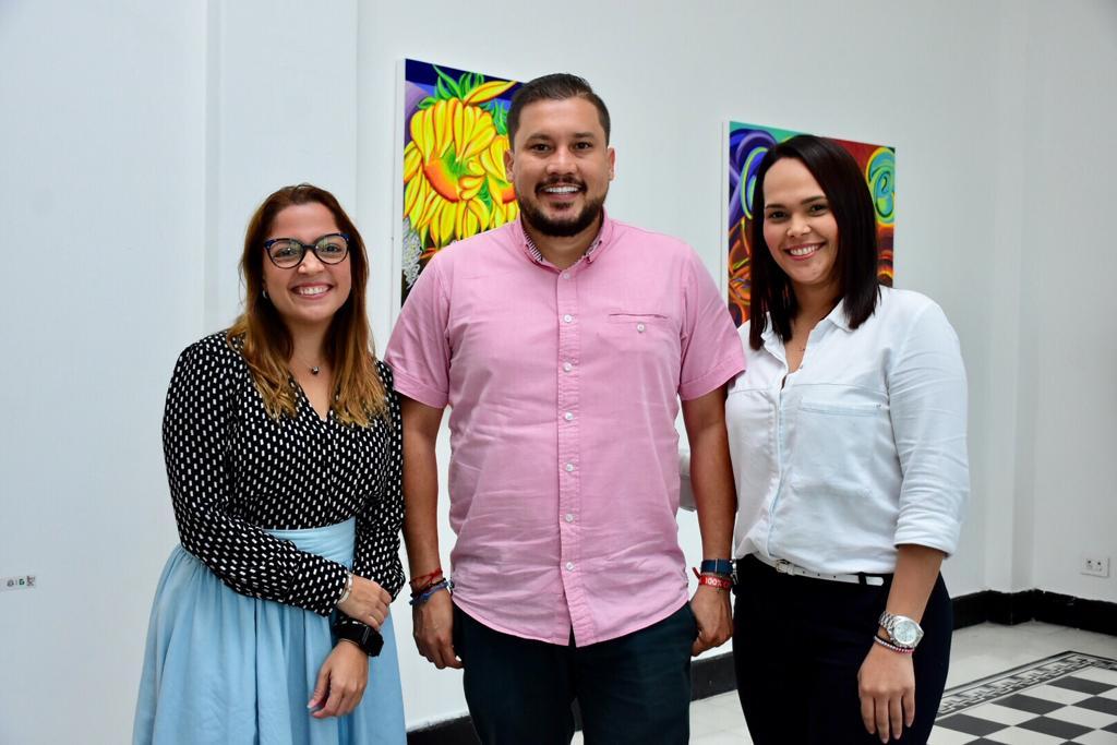 Barranquilla, presente en programas internacionales de industrias creativas