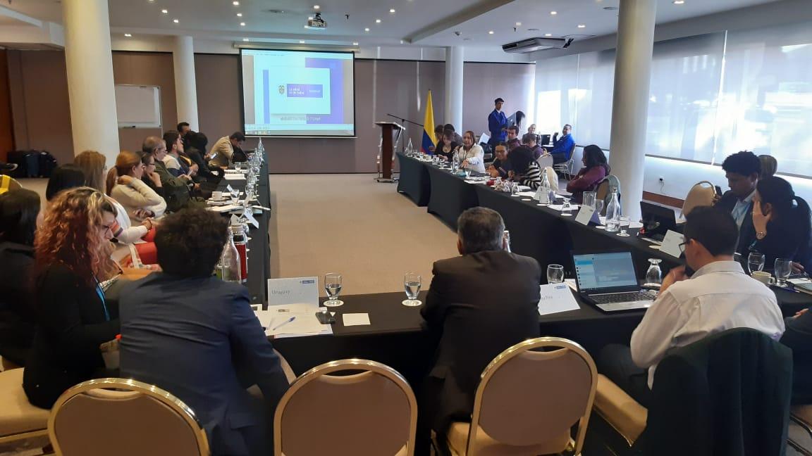 Congreso internacional destaca a Barranquilla por su modelo de recuperación de habitantes de calle