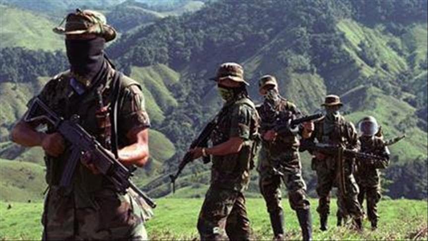 Disidentes de las Farc fueron recuperados en asonada contra el Ejército