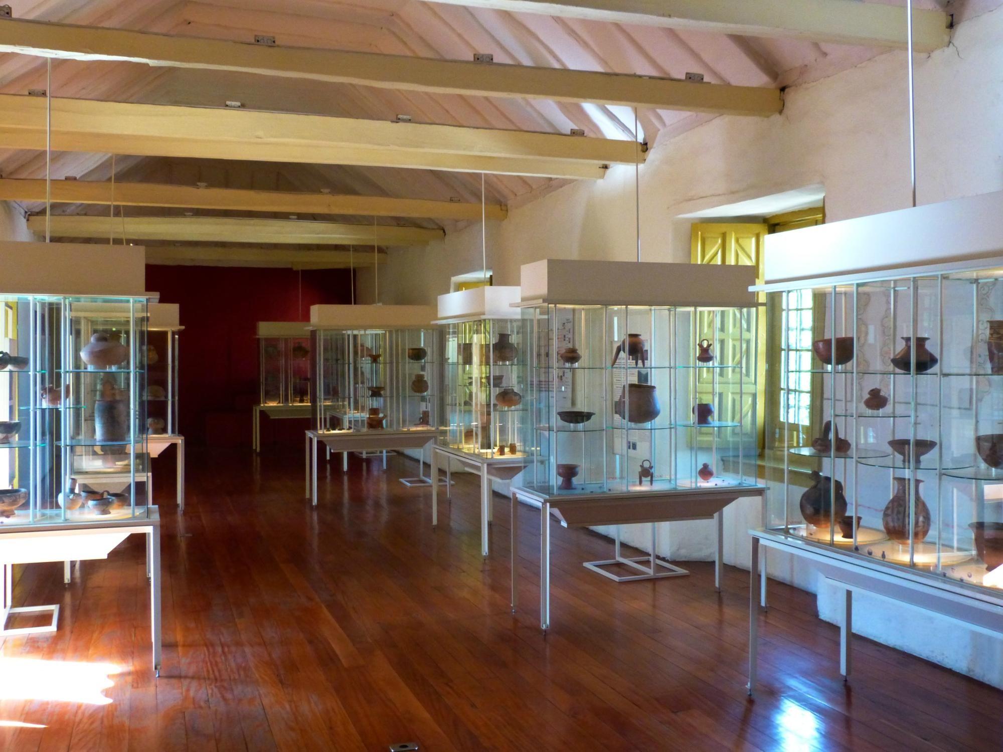 Museo Arqueológico de Bogotá reabre sus puertas al público