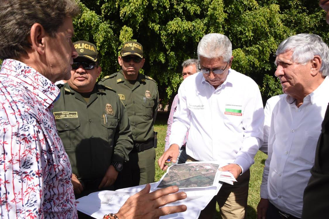 Universidad contra la drogadicción en Antioquia