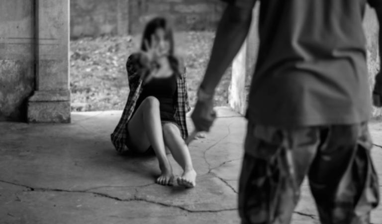 Otra niña de doce años fue abusada en Antioquia