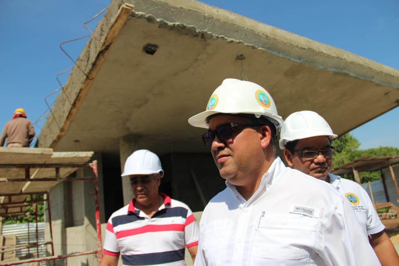 Cartagena: Este 14 de octubre se entrega CAI de la Villa Olímpica