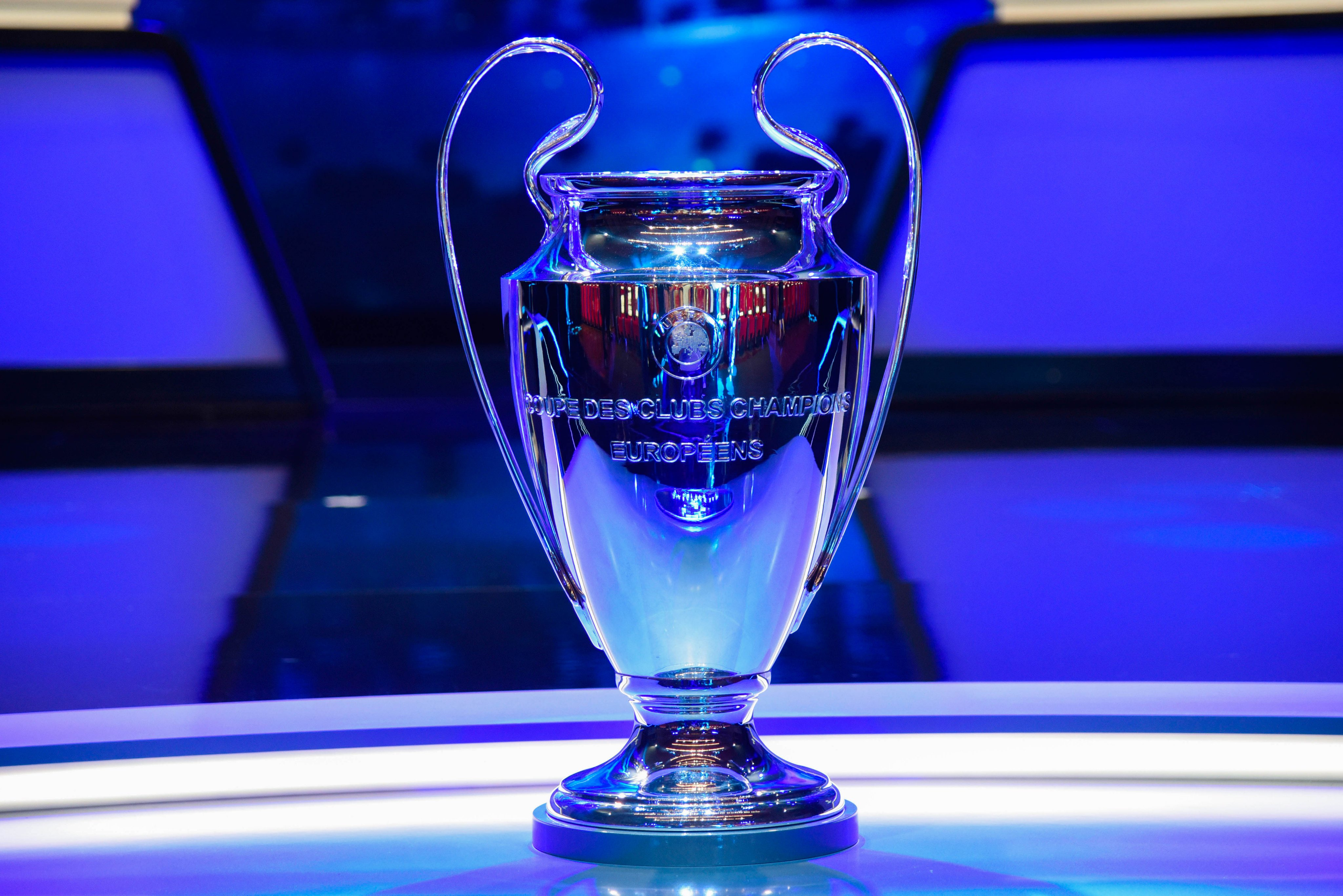 La Champions League vuelve con representación colombiana