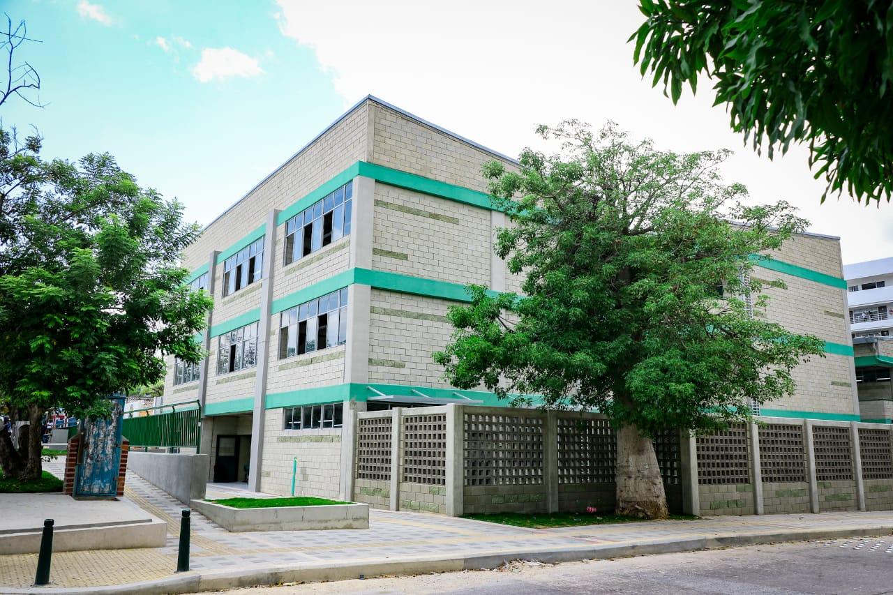 Suspenden clases en colegios públicos y privados de Barranquilla