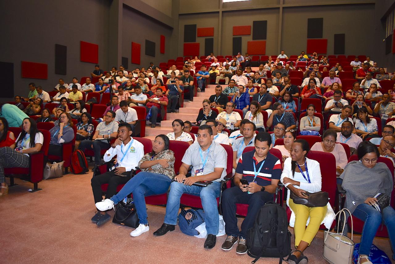 Docentes de Bolívar participaron del encuentro regional 'EDUCA DIGITAL 2019' en Barranquilla